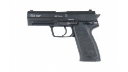 Umarex H&K USP .45 GBB Pistol (Black)