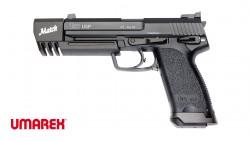 Umarex H&K USP .45 MATCH GBB Pistol (Black)