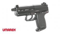 Umarex H&K USP Compact Tactical GBB Pistol