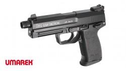 Umarex H&K USP Tactical GBB Pistol (Black)