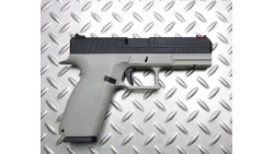 KJ Works KP13 GBB Pistol (CO2 Version)