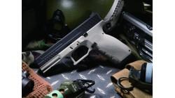 KJ Works KP13 GBB Pistol (CO2 Version)
