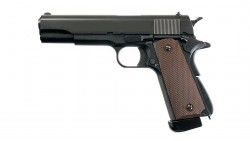KJ Works M1911A1 FULL METAL GBB Pistol(CO2)
