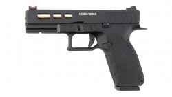 KJ WORKS KP-13C GBB PISTOL Gas Version
