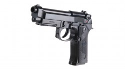 KJ Works M9 Vertec (Full Metal New Version) GBB Pistol
