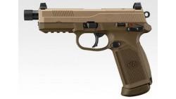 Tokyo Marui FNX-45 Gas BlowBack Pistol