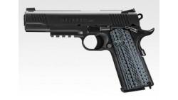 Tokyo Marui M45A1 CQB GBB Pistol (Black)