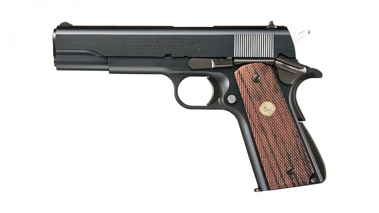 Tokyo Marui Government Mark IV Series 70