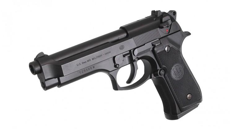 Tokyo Marui M92F Military GBB Pistol