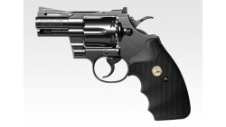 Tokyo Marui Python 357 2.5 inch Revolver (New Version)