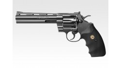 Tokyo Marui Python 357 6 inch Revolver (New Version)
