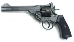 WG-792W|WG Webley MKVI .455 Revolver - 6mm/Filter Ver.