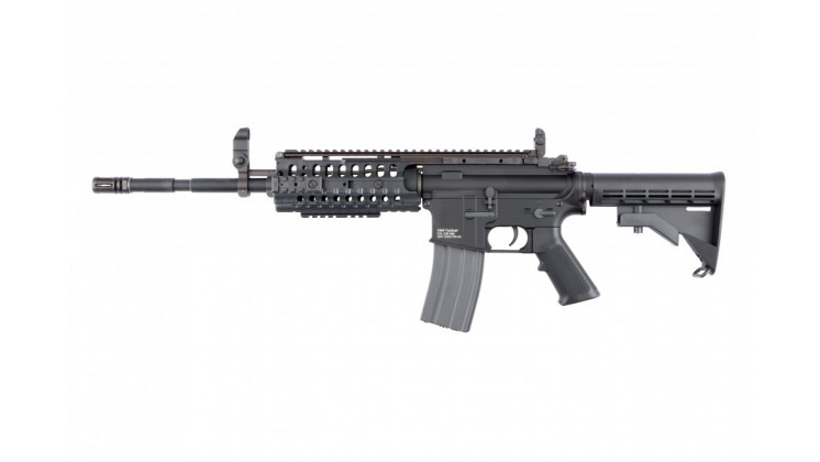 KWA M4A1 Tactical Airsoft AEG (Marine)
