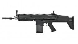 Tokyo Marui FN SCAR-Heavy MK17 Mod0 Assault Rifle Recoil Shock AEG (Black)
