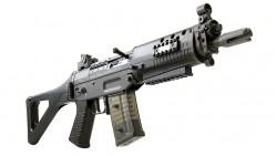 Tokyo Marui SIG 552 SEALS Assault Rifle AEG