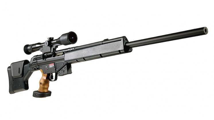 Tokyo Marui H&K PSG-1 Sniper Rifle AEG