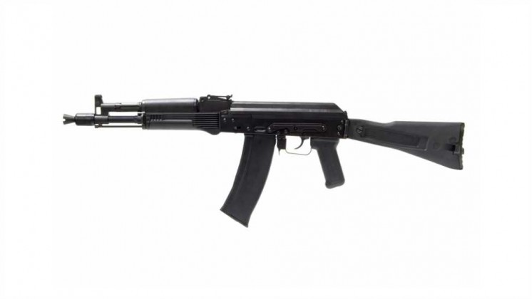 GHK AK105 GBB Rifle (2012 version)