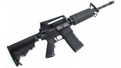 KJ Works M4A1 Carbine GBBR (TANIO KOBA Version 2)