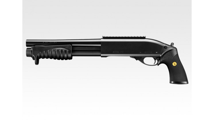 Tokyo Marui M870 Breacher (Gas Powered Shotgun)