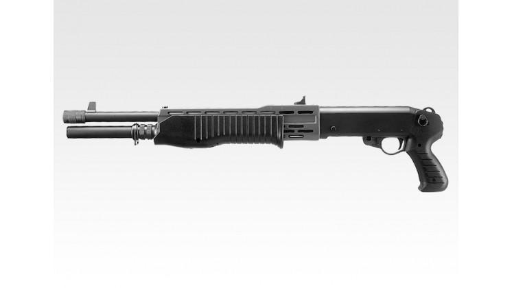 Tokyo Marui SPAS 12 (Stockless Version) Pump Action Shotgun