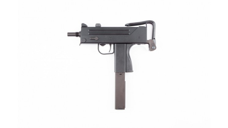 KSC M11A1 GBB Submachine Gun (SYSTEM 7)