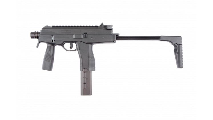 KSC MP9 SMG (Black)