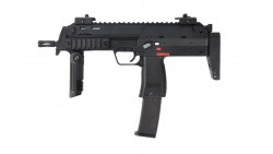 Umarex H&K MP7A1 GBB Submachine Gun (by KWA, Black)
