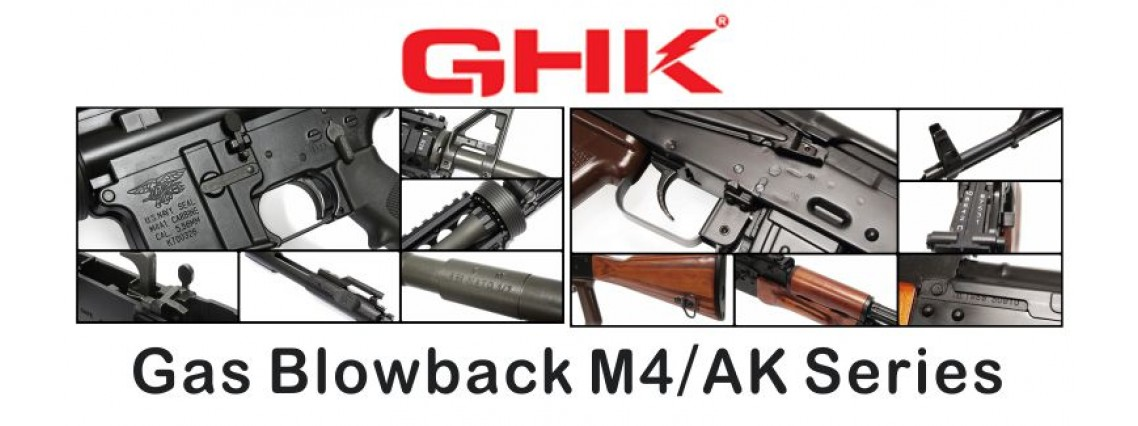GHK News