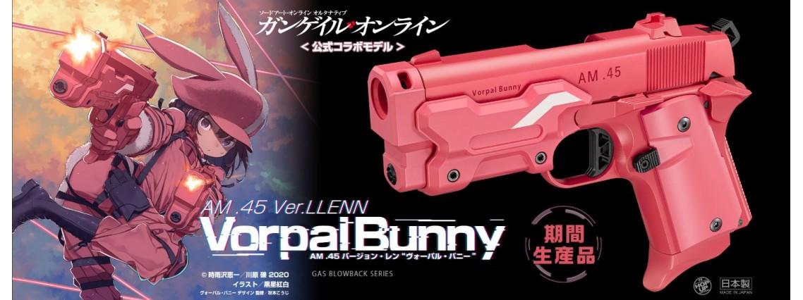 Tokyo Marui Vorpal Bunny AM.45 Ver.LLENN