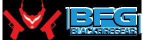 BlackFireGear.com -  Airsoft Store